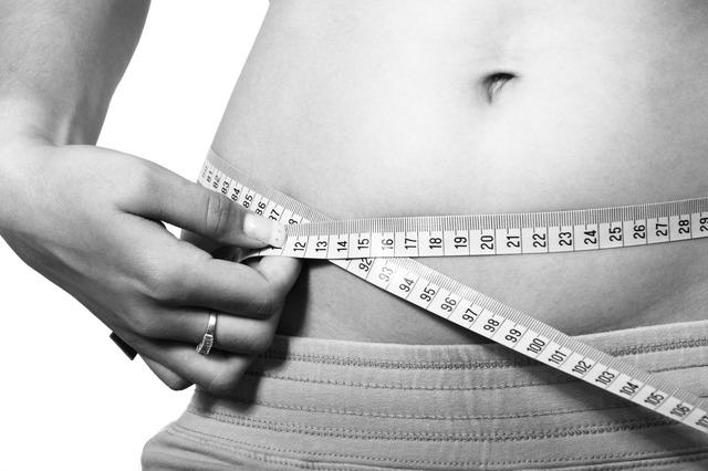 Gewicht und Bauchumfang - BMI berechnen